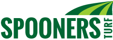 Spooners Turf Logo